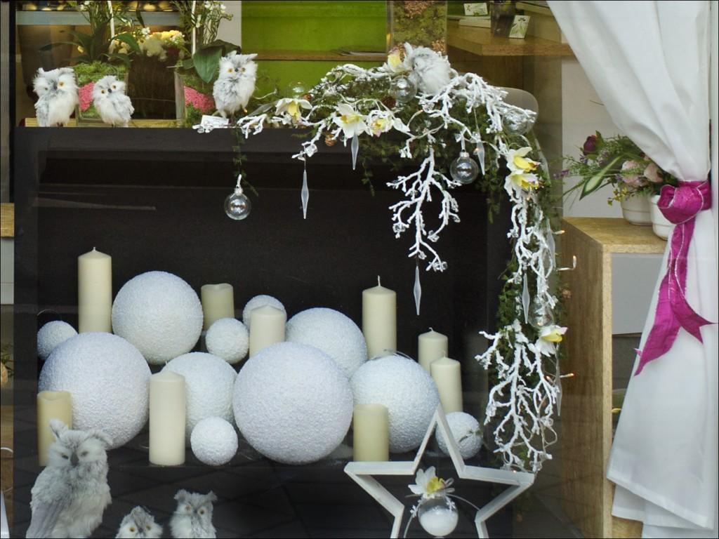Navidad elisabet arte floral blog - Blog decoracion navidad ...