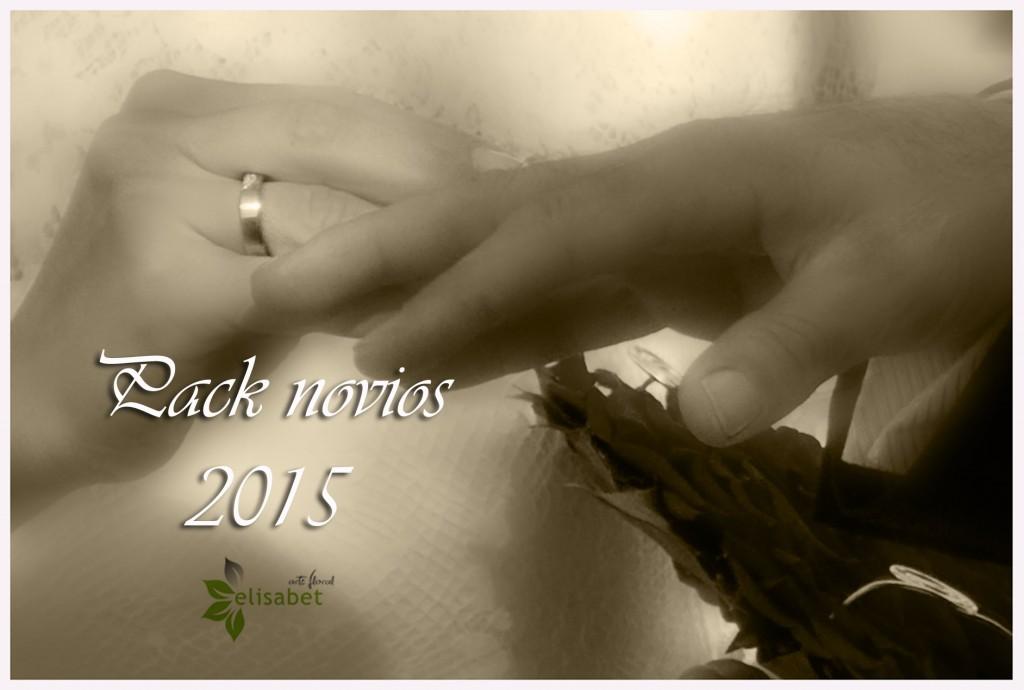 Pack novios 2015