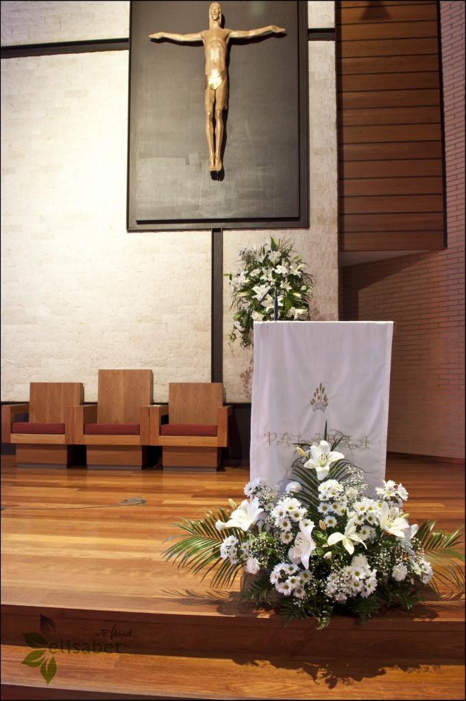 decoraci n flores boda rom ntica elisabet arte floral blog