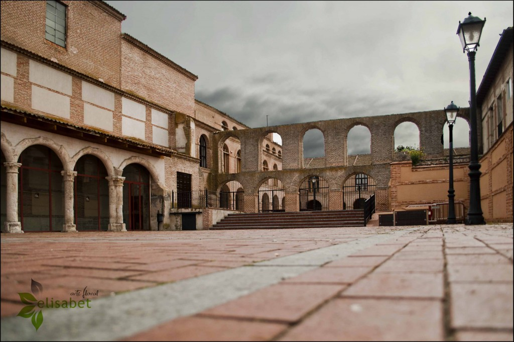 Centro de Artes Escénicas San Pedro, Olmedo