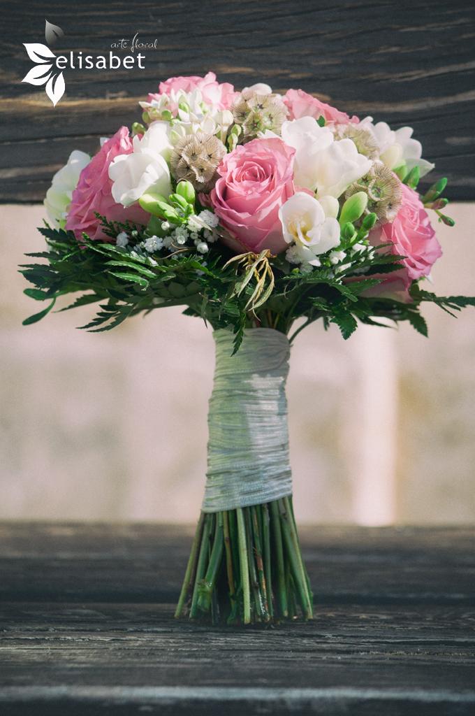 Ramos-de-novia-elisabet-arte-floral-rosas-rosa